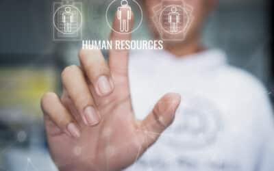 HR within Proclaim– Hybrid Working Attendance System